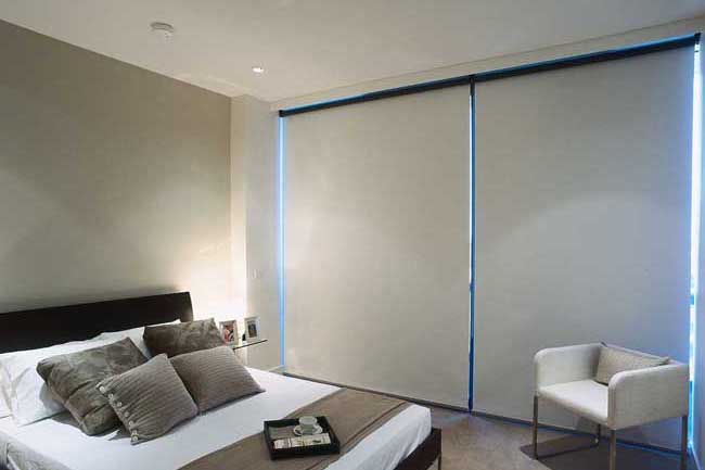 Internal Products Roller Blinds1 Helioscreen