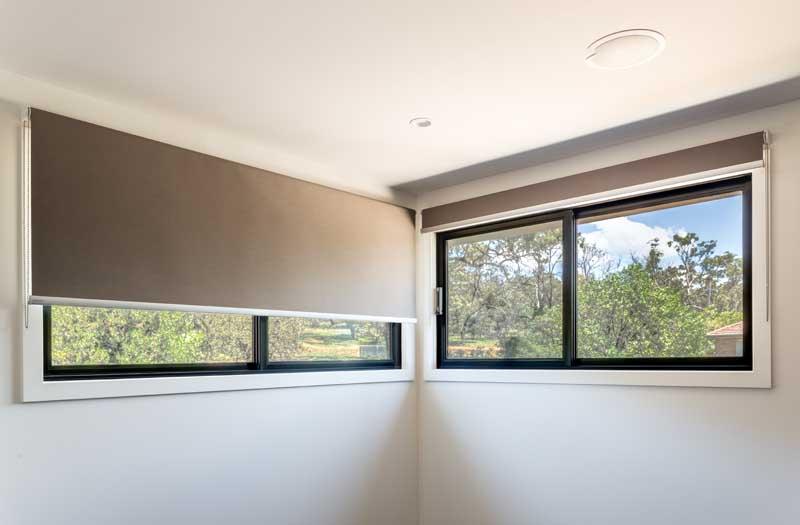 act internal roller blinds Helioscreen