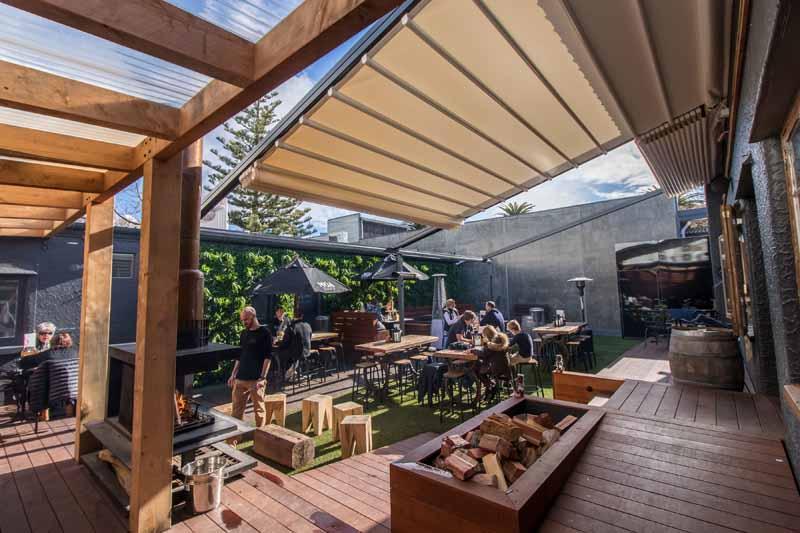 Retractable Roofs New Zealand 1 Helioscreen