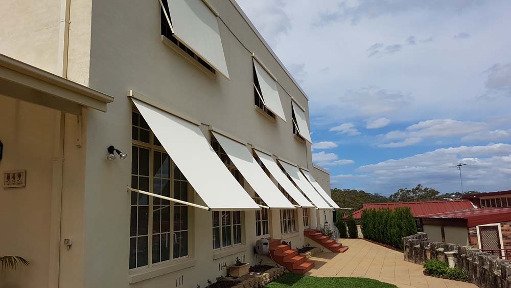 Retractable Awning Sutherland Shire