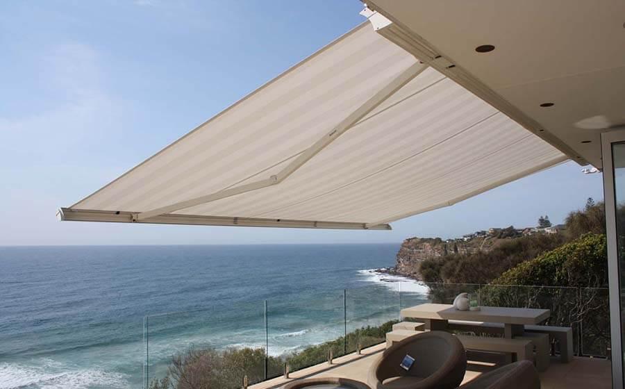 Outdoor Awnings Sunroofs Helioscreen