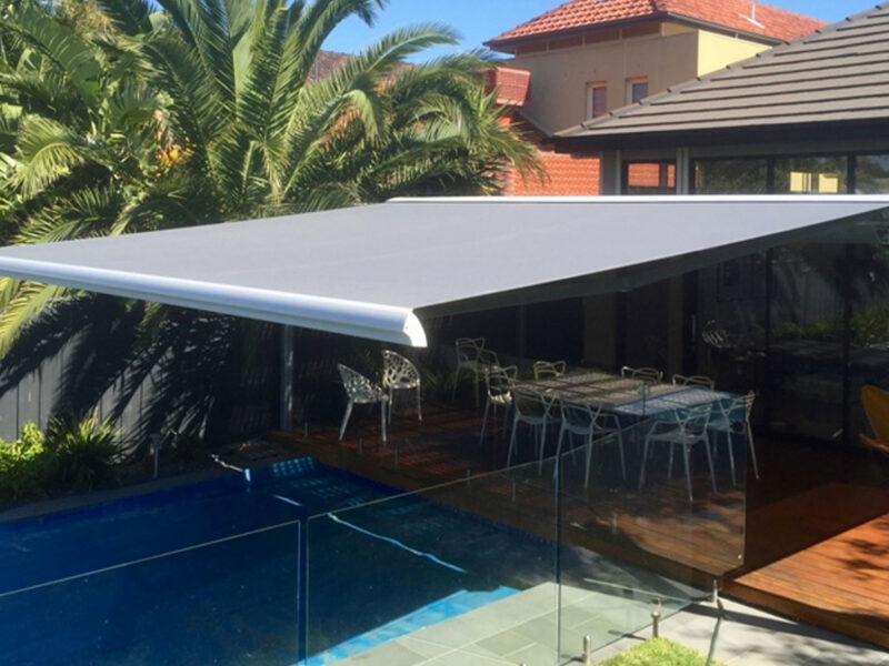 casetsudy pool awnings melbourne 0 Helioscreen