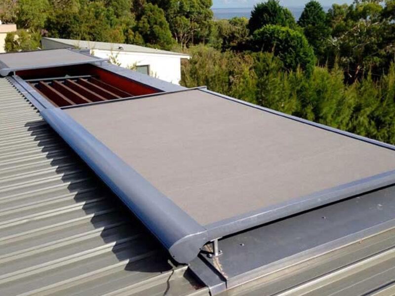 casetsudy varioscreen retractable sunroof brighton 0 Helioscreen