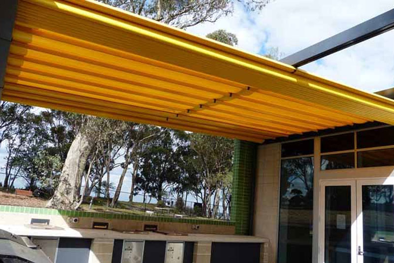 casetsudy commercial retractable roof systems victoria 3 Helioscreen