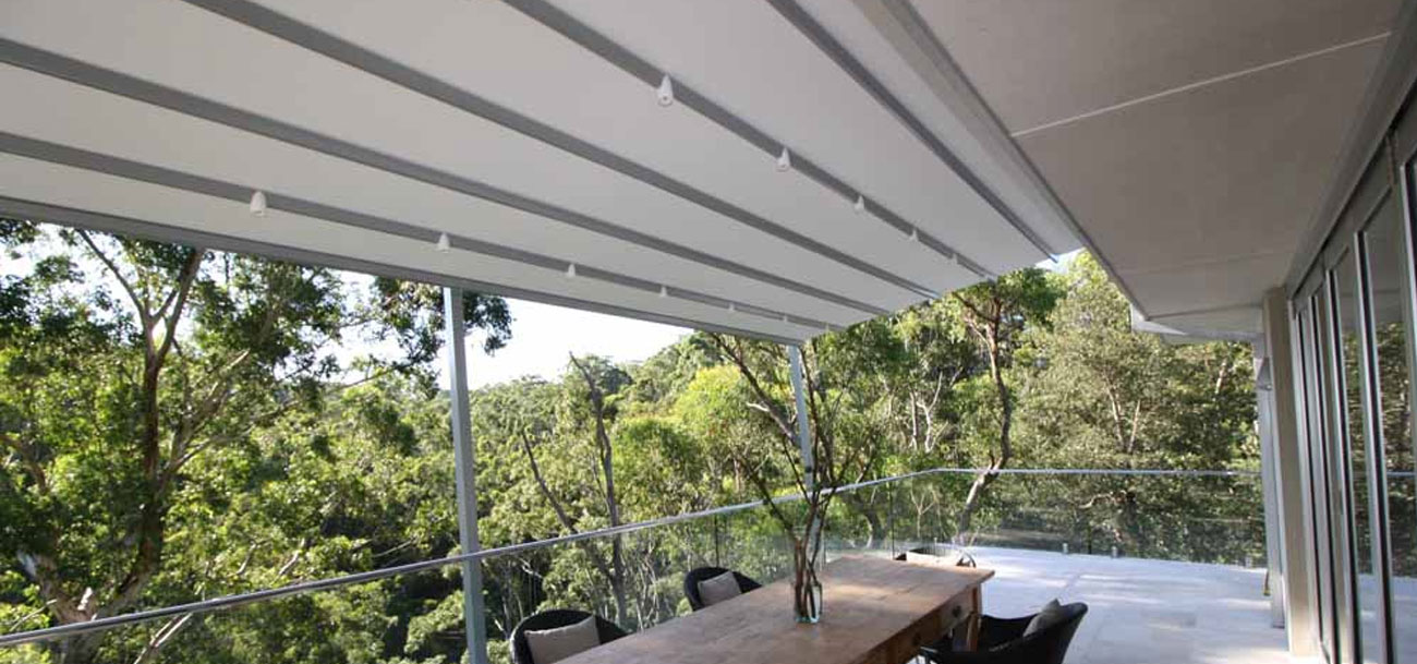 casetsudy helioscreen opening roof system for bush front home 1 Helioscreen