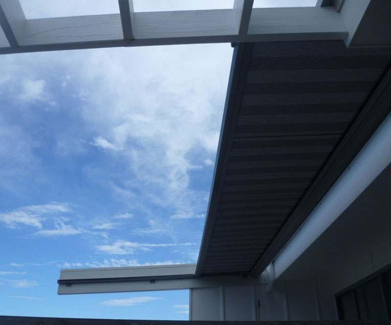 casetsudy retractable roof awning brisbane and sunshine coast 2 Helioscreen