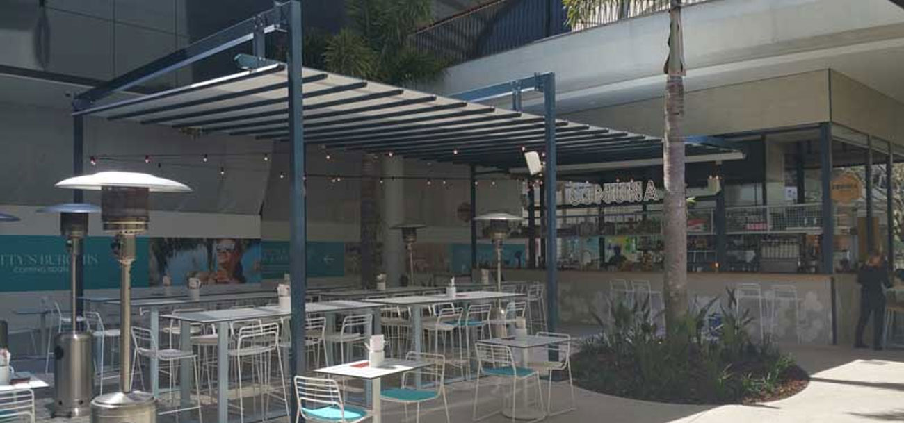 casetsudy retractable roof system gold coast 1 Helioscreen