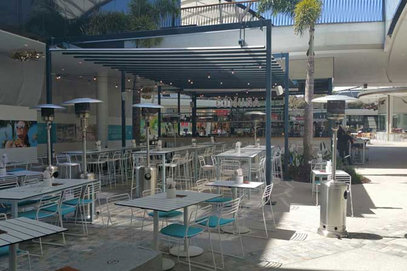 casetsudy retractable roof system gold coast 3 Helioscreen