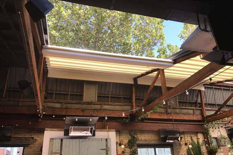 casetsudy retractable roof systems melbourne 4 3 Helioscreen