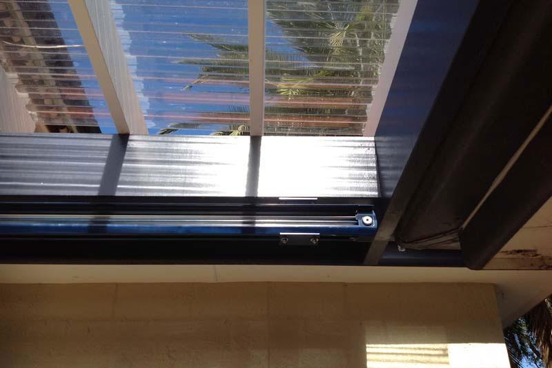 casetsudy retractable sunroof installation sydney 2 Helioscreen