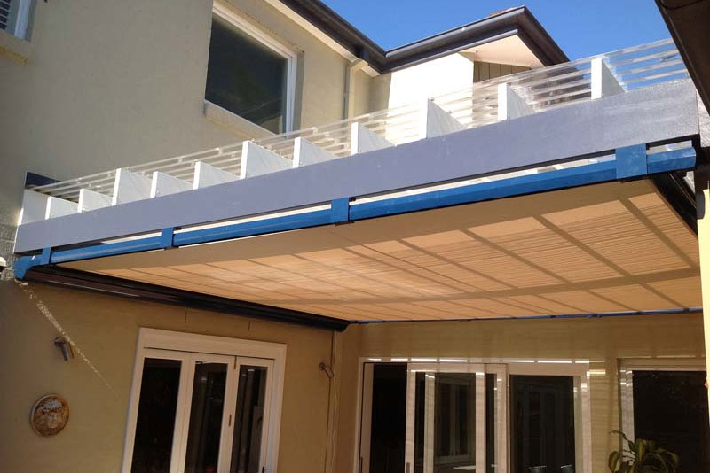 casetsudy retractable sunroof installation sydney 3 Helioscreen