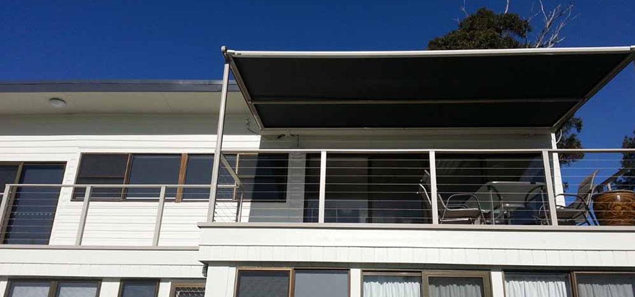 casetsudy retractable sunroof tasmania 1 Helioscreen