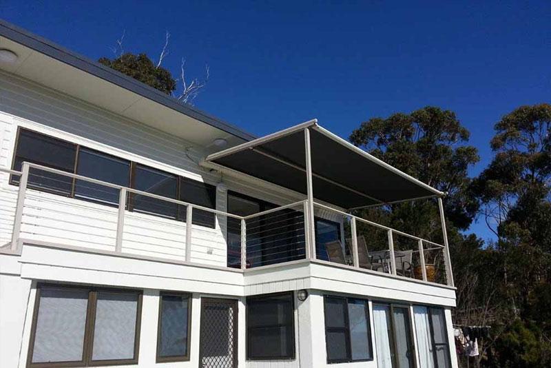 casetsudy retractable sunroof tasmania 2 Helioscreen