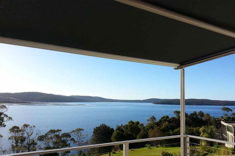 casetsudy retractable sunroof tasmania 3 Helioscreen