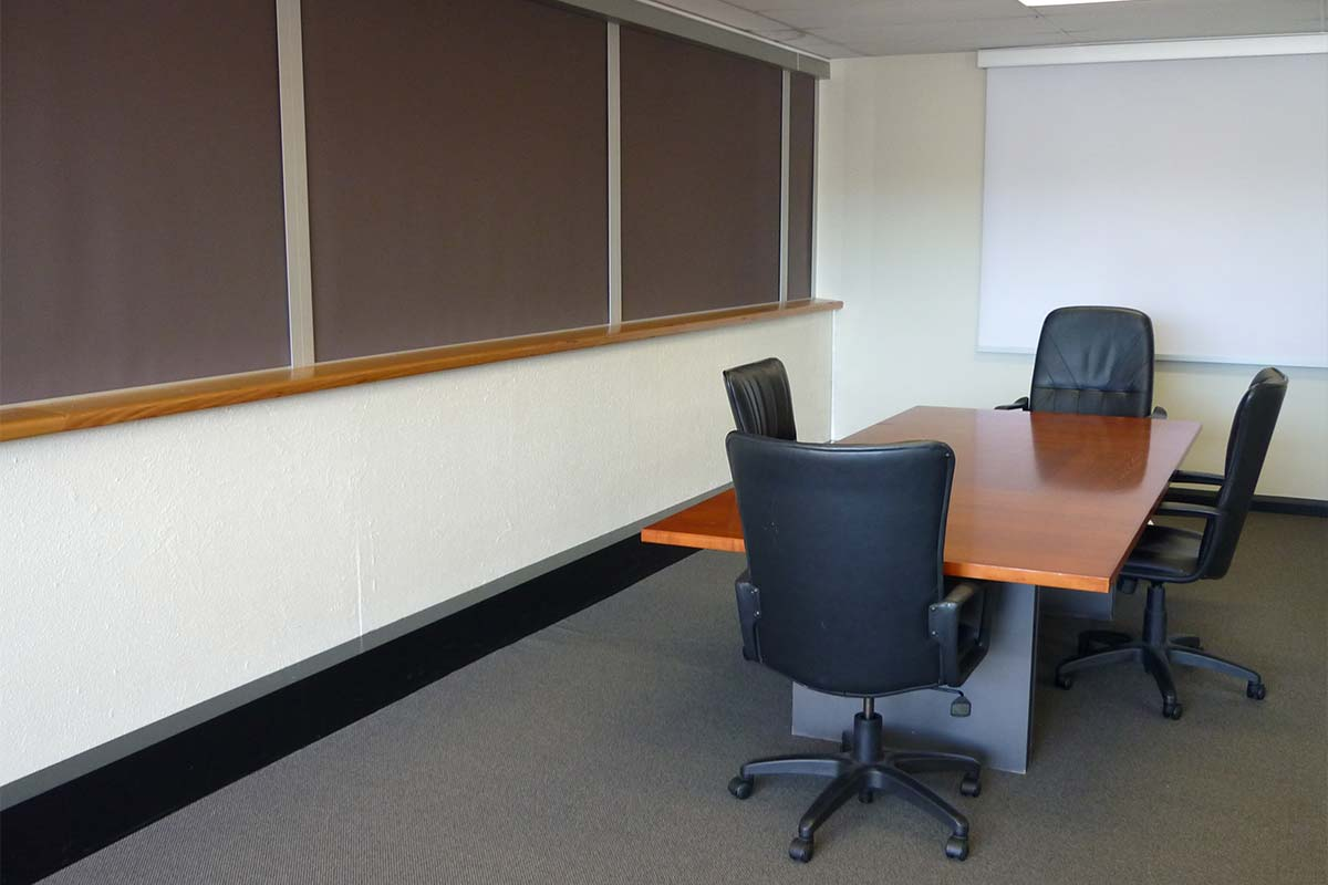 Office Blackout Blinds