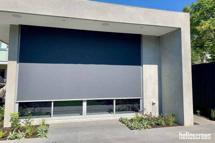 external blinds 1 Helioscreen