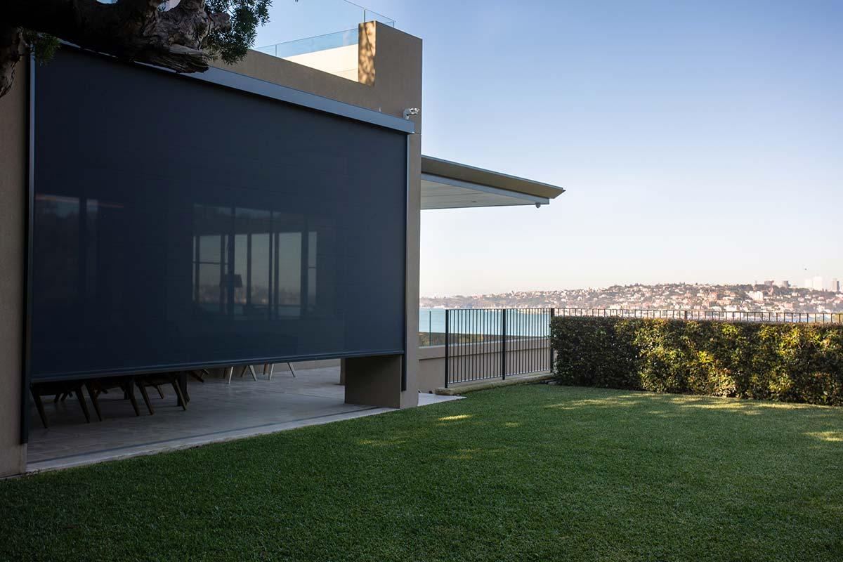 external blinds 11 Helioscreen