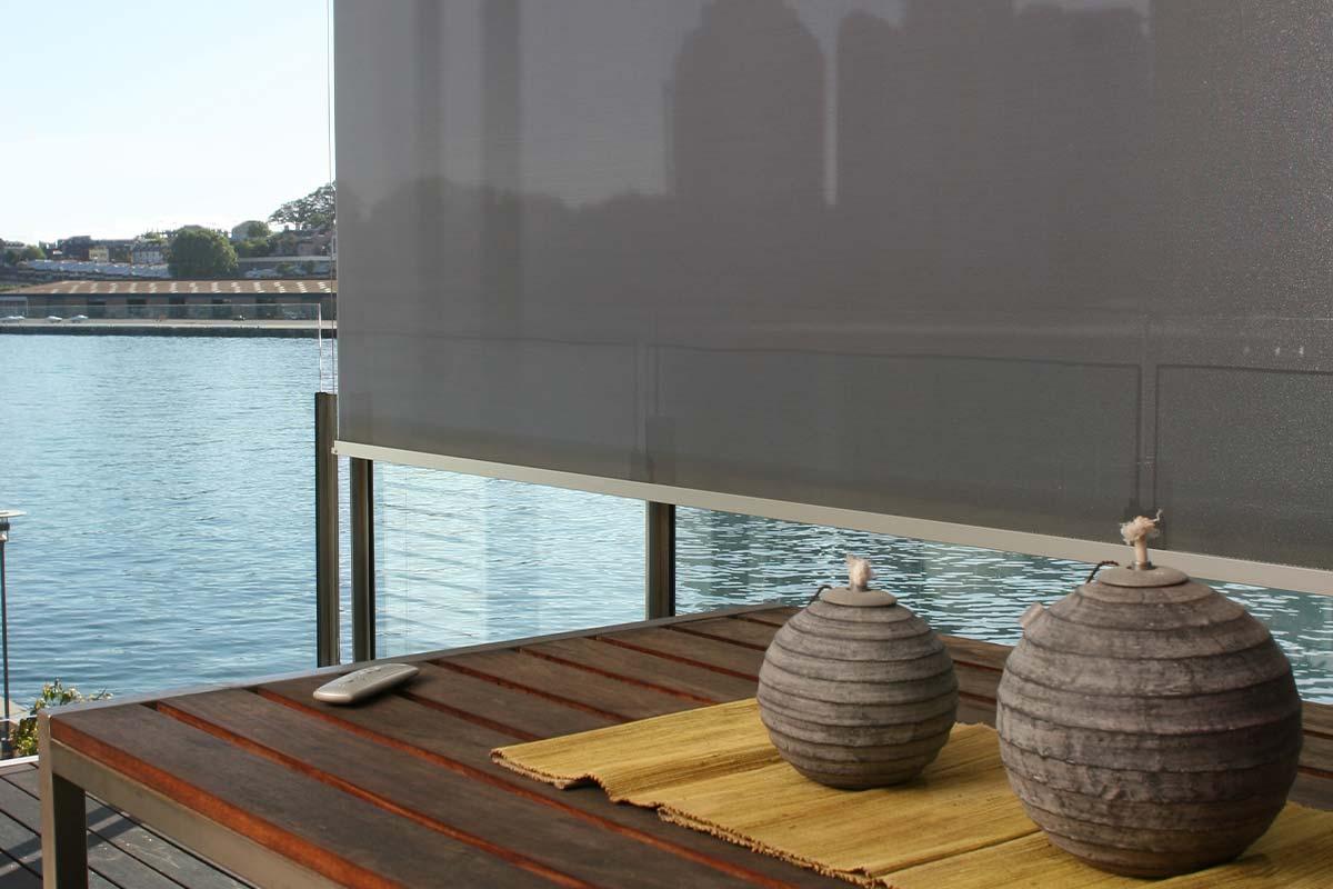 external blinds 2 Helioscreen