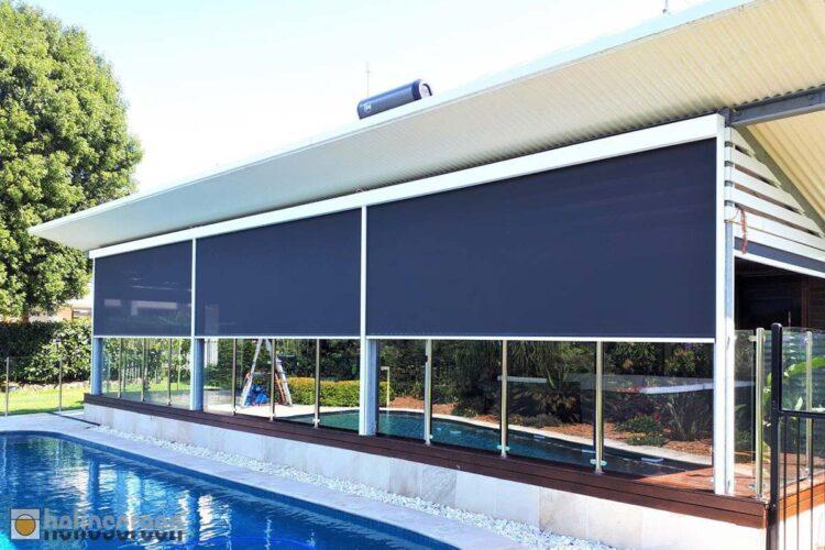 external blinds 4 Helioscreen