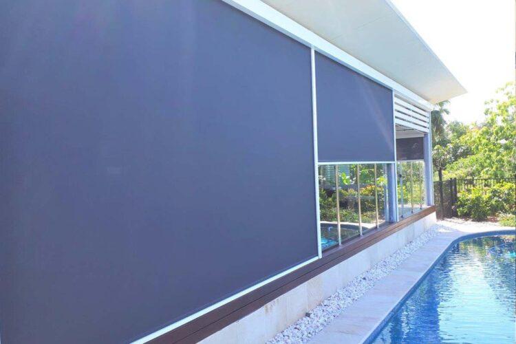 external blinds 5 Helioscreen
