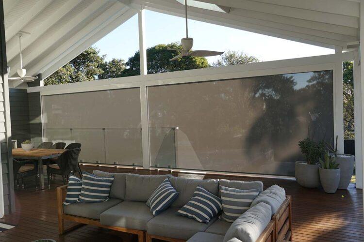 external blinds 8 Helioscreen