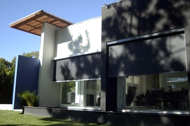 external blinds 9 Helioscreen