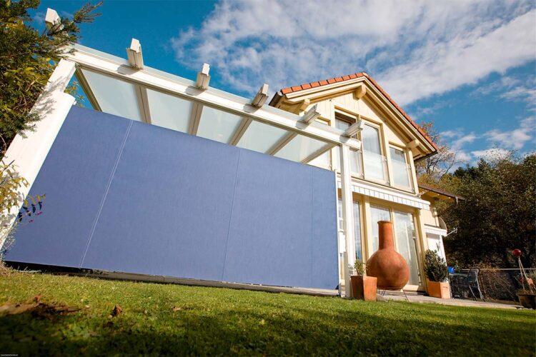 external privacy screens 1 Helioscreen