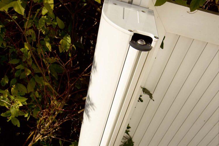 external privacy screens 4 Helioscreen