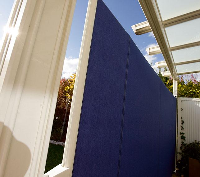 external privacy screens inner 2 Helioscreen