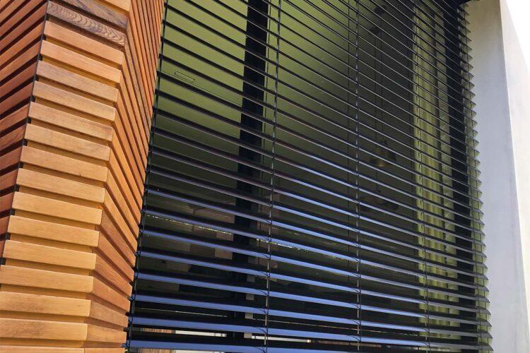external venetian blinds 1 Helioscreen