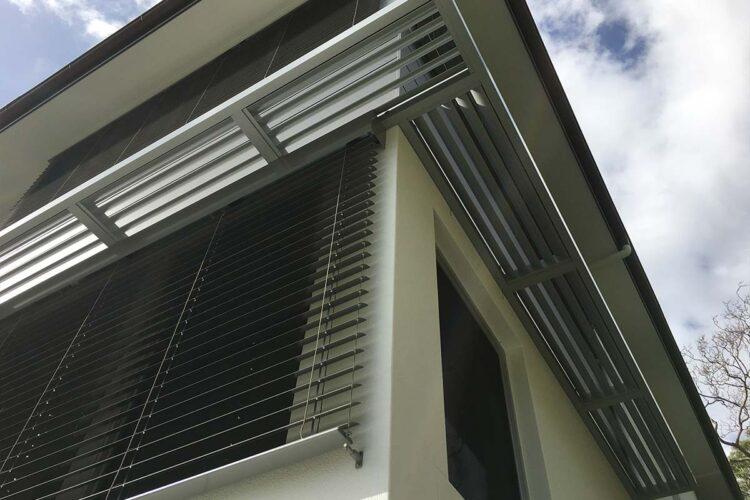 external venetian blinds 9 Helioscreen
