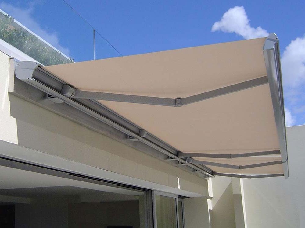 motorised awnings Helioscreen