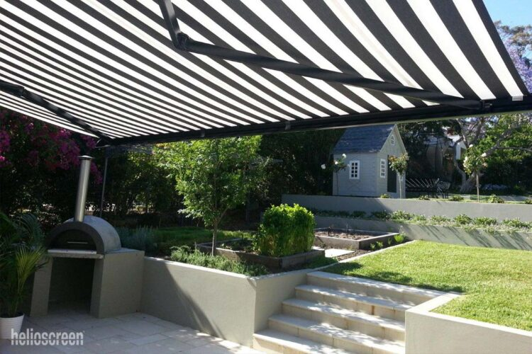 retractable awnings 3 Helioscreen