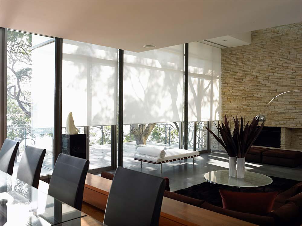 slider indoor Helioscreen